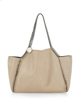 Stella McCartney Small Falabella Reversible Tote