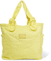 Marc by Marc Jacobs Tate embroidered shell tote