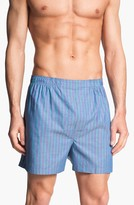 Brooks Brothers Cotton Boxers