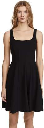 Theory Women's Modern Flare Dress B