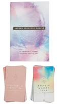 Sacred Creators Oracle Tarot Card Deck