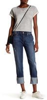 Level 99 Morgan Slouchy Straight Leg Jean