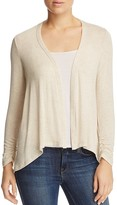 B Collection by Bobeau Drake High Low Cardigan