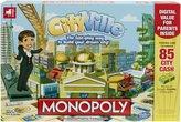 Hasbro Games Cityville Monopoly