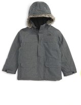The North Face 'McMurdo' Waterproof Down Parka (Toddler Boys & Little Boys)