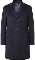 John Lewis Wool Blend Epsom Overcoat