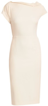 Roland Mouret Brenin Sheath Dress