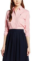 Gaastra Women's Regular Fit Long Sleeve Blouse Multicoloured Mehrfarbig (STRAWBERRY L04) 8