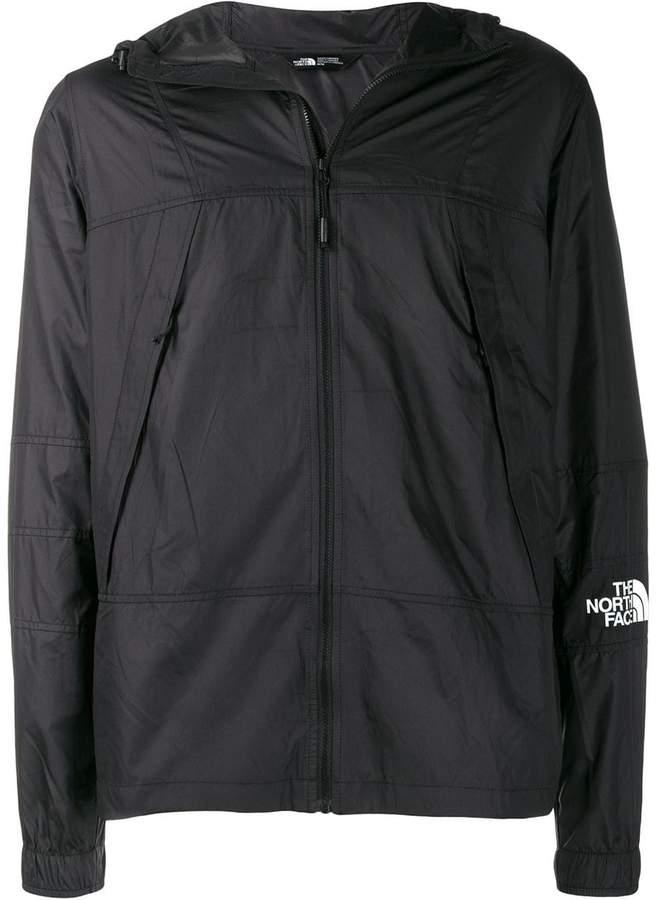 1e7a6c6e2 hooded rain jacket