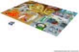 Hot Wheels Jumbo Mega Mat