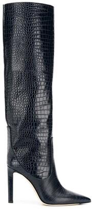 Jimmy Choo Mavis 100 boots