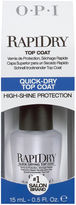 JCPenney OPI PRODUCTS, INC. OPI RapiDry Top Coat - .5 oz.