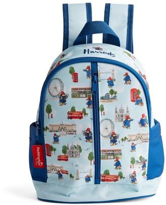 Harrods Paddington Backpack
