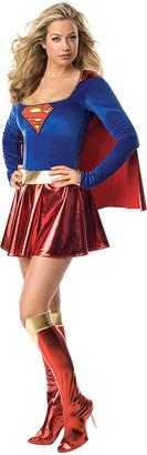 Rubie's Costume Co Rubie's Women's Costume Outfits 0 - Supergirl Costume Set - Women