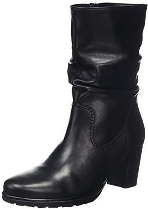 Gabor Women's Basic Boots, Black Schwarz 87