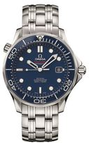 Omega Seamaster Diver Automatic Watch