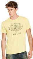 Denim & Supply Ralph Lauren Cotton Jersey Graphic Tee