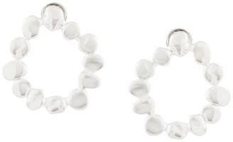 MEADOWLARK Pebble Disc Earrings