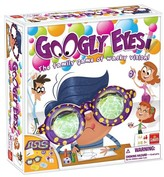 Goliath Googly Eyes Family Game