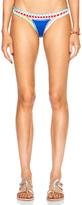 Kiini Tuesday Poly-Blend Bikini Bottom