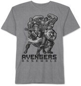 JEM Men's Marvel Avengers Graphic-Print T-Shirt