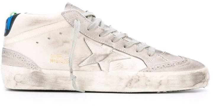 Golden Goose 'Mid Star' sneakers