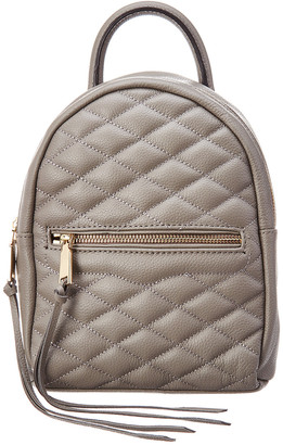 Rebecca Minkoff Madison Small Leather Backpack