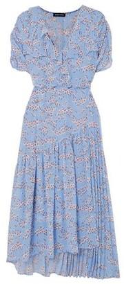 Markus Lupfer 3/4 length dress