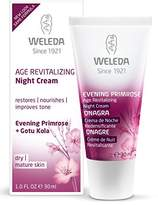 Weleda Age Revitalizing Night Cream1 Fluid Ounce