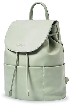 Urban Originals Splendour Faux Leather Backpack