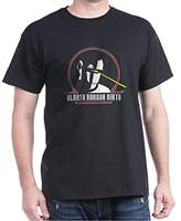 CafePress Gort Klaatu Barada Nikto - 100% Cotton T-Shirt