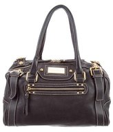 Dolce & Gabbana Grained Leather Bag