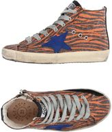 Golden Goose Deluxe Brand High-tops & sneakers - Item 11211063