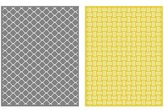 QuicKutz We R Memory Keepers Chain 2-Pack Embossing Folder for Scrapbooking