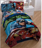 Marvel Avengers 2 Full Sheet Set