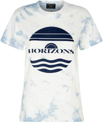 Monogram Tie-Dye Horizons T-Shirt