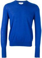 Ballantyne V-neck pullover - men - Cashmere/Silk - 46