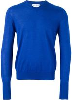 Ballantyne V-neck pullover - men - Silk/Cashmere - 46