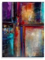 "Bed Bath & Beyond John Douglas âElectromagnetic"" Canvas Printed Wall Art"
