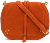 Jerome Dreyfuss Nestor shoulder bag - women - Leather - One Size