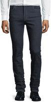 Prada Slim-Leg Dark Wash Jeans