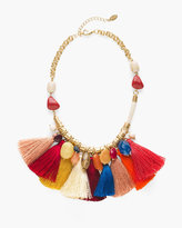 Chico's Austyn Bib Necklace