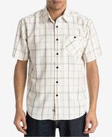 Quiksilver Waterman Men's Half Hitch Shirt
