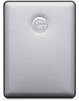 G Technology G-Technology 4TB G-DRIVE mobile USB-C Portable Hard Drive