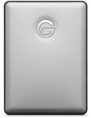 G Technology G-Technology 4TB G-DRIVE mobile USB-C Portable Hard Drive