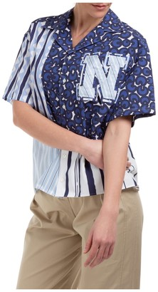 Neil Barrett Kourt Short Sleeve Shirts