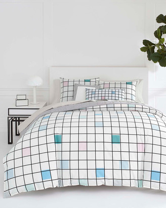 Jonathan Adler Now House By  Paintbox Comforter Set