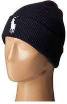 Polo Ralph Lauren Big Pony Cuff Hat
