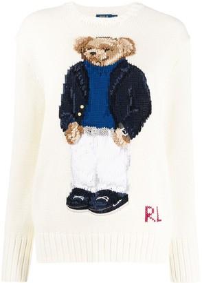 Polo Ralph Lauren Polo Bear jumper