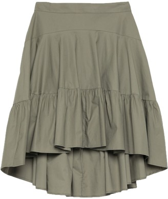Sly 010 SLY010 Knee length skirts